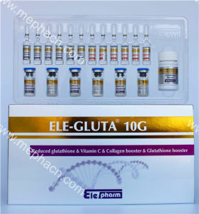 Ele Gluta Injection for Skin Whitening, 100g pictures & photos