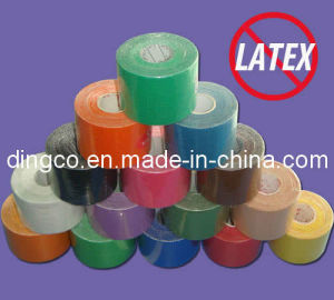 Elastic Sports Muscle Tape