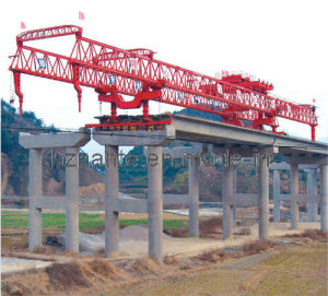 Launching Gantry Crane (JQG180T-50M) pictures & photos