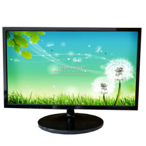 24inch High Brightness LED Monitor pictures & photos