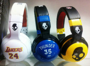 New Stylish Design Player Headphone