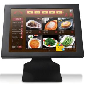 Touch POS Machine/Touch POS Terminal/POS System/Close Design