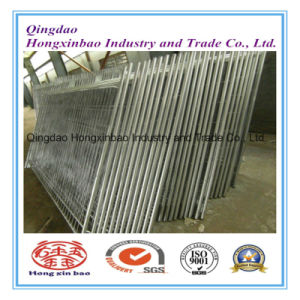 Japan Style Safety Powdering Chain Link Mesh Fence pictures & photos