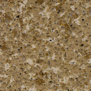 Construction Materials Artificial Quartz Stone for Wall