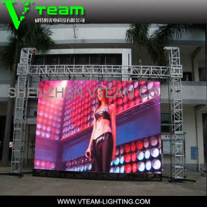 P5 Indoor Full Color LED Display for Advertising/Live Show