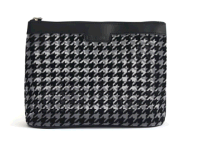Polyester with Printing Cosmetic Bag