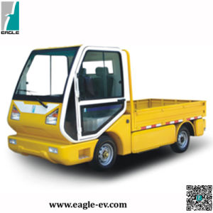 Electric Van, CE Approved 1500kgs Loading Capacity Eg6032h pictures & photos