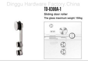 High Quality Sliding Door Roller for Glass pictures & photos