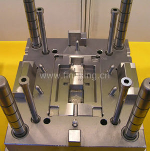 Custom High Precision Plastic Mould