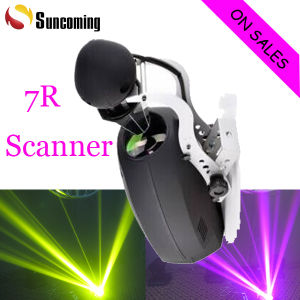 New 7r 230W Moving Head Scanner Disco Light pictures & photos