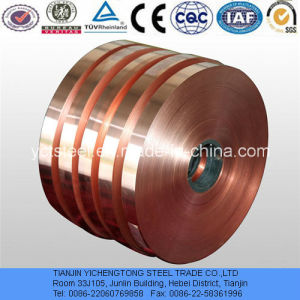C2100 Bright Surface Aolly Copper Strip From Japan pictures & photos