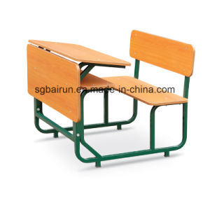 School Furniture Student Chair and Desk pictures & photos