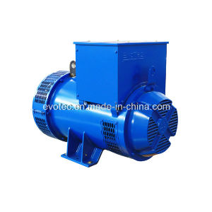 Brushless Sychronous Generator Three-Phase Alternator