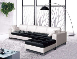 Corner Sofa (T26#) pictures & photos