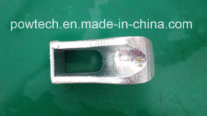 Customized Design Clevis Thimble for ADSS Cable Tension Clamp pictures & photos