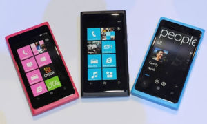 Original Brand Windows Lumia 800 Mobile Phone pictures & photos