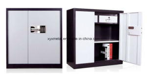 Security Filesystem Metal Storage Cabinet pictures & photos