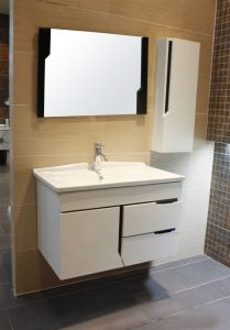 white high gloss bathroom wall cabinets china bathroom basin with mirror for white high gloss 25890