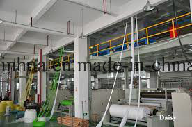 High Quality Non Woven Production Line Ssmms 2400mm pictures & photos