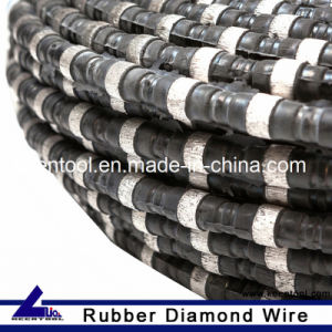 Premium Sandstone Rope Saw for Cutting pictures & photos