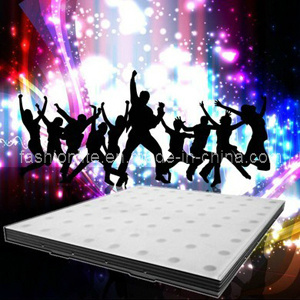 Gorgeous LED Stage Lighting LED Dance Floor Interactive