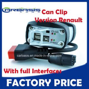 clip renault v135