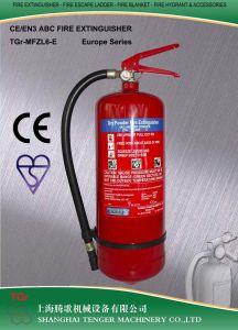 6kg ABC Dry Powder Fire Extinguisher-CE&En3 Approved pictures & photos