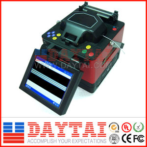 China Precise Fiber Optic Fusion Splicer Machine (DTFS-A2) pictures & photos