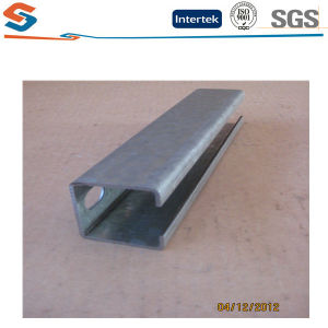 Steel Section