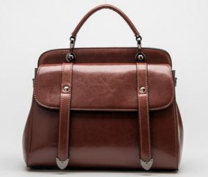 Best Selling, Latest Design Bag, Hot and Fashionable Bags for Womens Briefcase (LDO-01667) pictures & photos