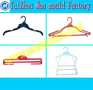 Plastic Garment Suit Clothes Hook Mould
