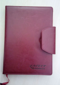 Hard Cover Offset Paper Printing Notebook pictures & photos