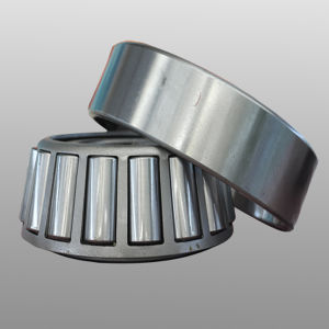 Tapered Roller Bearing (33117) Make in Shandong pictures & photos
