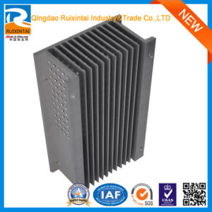 Customized High Quality Electronic Radiator pictures & photos