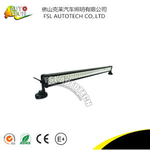 240W Auto Part LED Sopt Light Bar for Auto Vehicels pictures & photos
