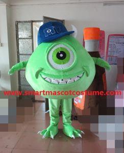 China Monsters Inc Cartoon Character Mascot Costumes China Professional Cartoon Character Costumes And Cartoon Character Costumes Price