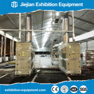 3ton~30ton Mobile Industrial Tent Air Conditioning for Outdoor Events pictures & photos