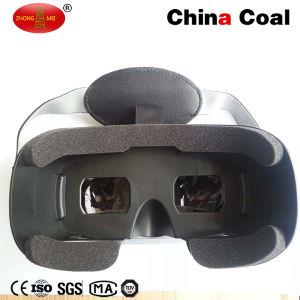 ABS+Spherical Resin Lens 3D Vr Glasses