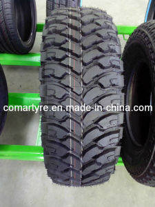 off Road 4X4 Tyre, Tyre for SUV, Tyre for Light Truck