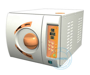 12L Heating Vacuum Sterilizer (HV-12) pictures & photos