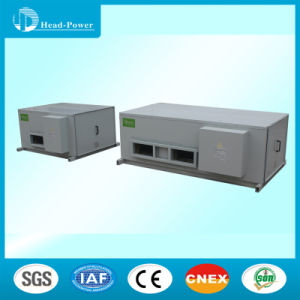 50kw Metal Body Air Cooler Water Cooled Packaged Unit Cabinet Air Conditioner Equipment pictures & photos