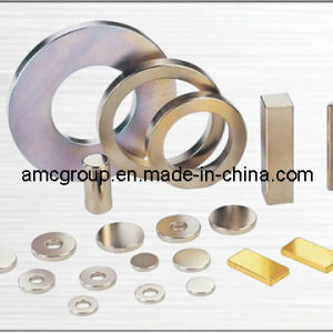 High Permanent SmCo Ring Magnet pictures & photos