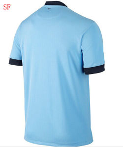 Manchester Blue Jersey Soccer Jersey pictures & photos
