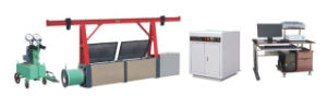 Mgw-6500 Static Load Anchoring Testing Machine