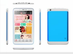 "7"" Mtk8312 Dual Core Tablet PC"
