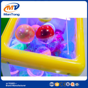 Colorful Coin Operated Mini Golf Game Machine for Kids pictures & photos