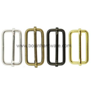32mm Zinc Alloy Metal Slide Buckle pictures & photos