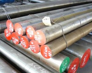 AISI 4130 Steel Round Bar