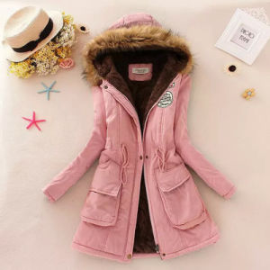 China Ladies Parka Winter Jacket Parka Women Winter Jacket Parka