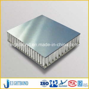 Mill Finish Aluminum Honeycomb Panel for Wall Cladding